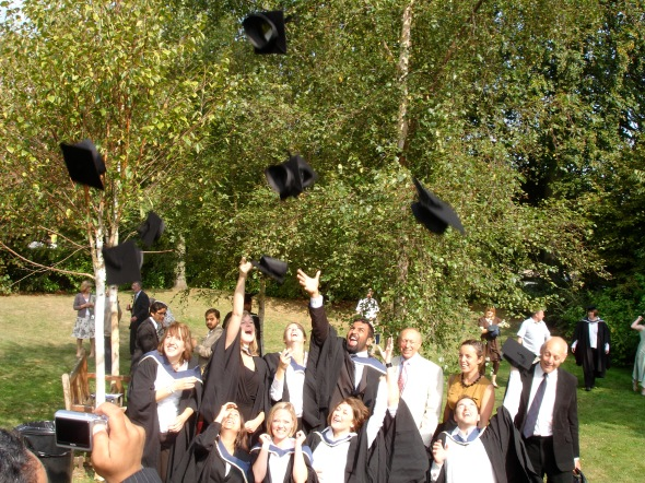 students; university