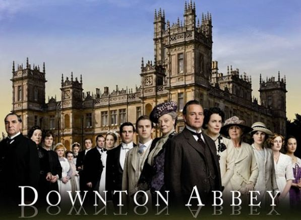 Visit the home of Downton Abbey, close to Southampton!